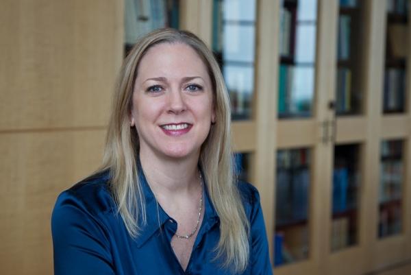 Lisa Kroon, PharmD, Professor & Chair of Clinical Pharmacy at UCSF