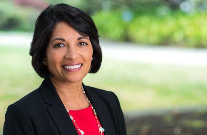 Photo of Sunita Mutha