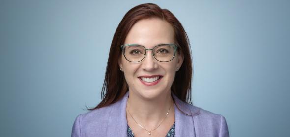 Dr. Beth Mertz