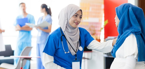 Is Cultural Competence Training a Solution to Structural Racism in Health Care?