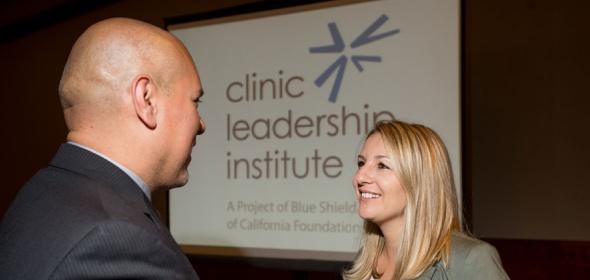 Executive Leadership Development Program Healthforce Center