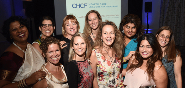 CHCF alumni fellows