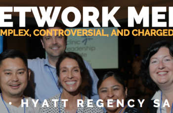 CLI Network Meeting: Facilitating Complex, Controversial, and Charged Conversations