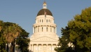 Sacramento the capitol of California